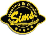 Sims Heating and Cooling